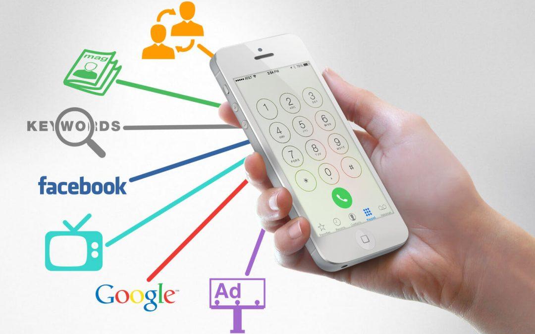 Alles wat u moet weten over Call Tracking