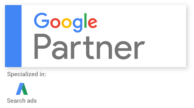 Nexus Solutions is an Official Google Partner